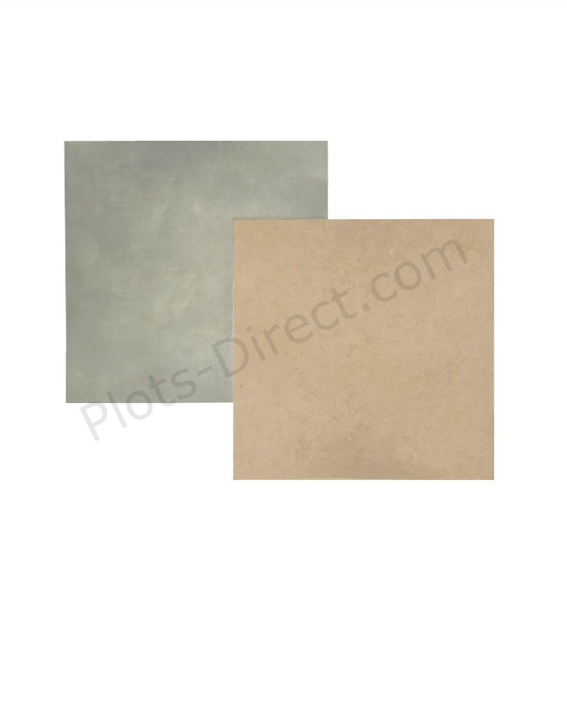 Dalle De Protection Piscine dalle grès cérame 60 x 60 cm
